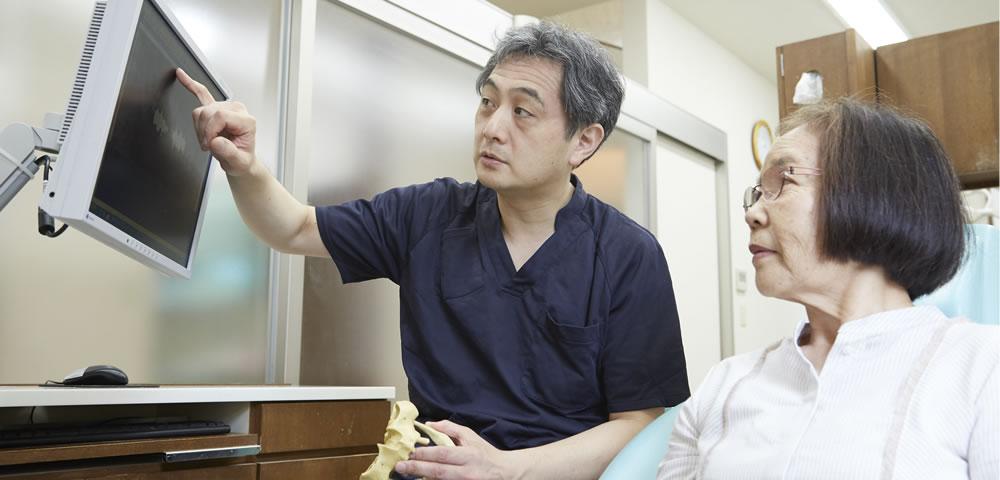 インプラント無料相談・カウンセリング