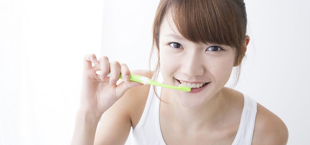 歯磨きと虫歯と歯周病